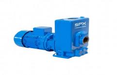 Johnson Combinormm Centrifugal Pumps by Makharia Machineries Pvt. Ltd.