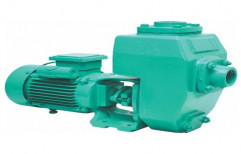 Self Priming Pumps by Devi Lakshmi Industries