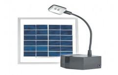 Solar LED Light by JP Solar