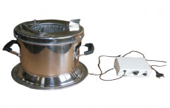 Solar Stove by Universal Products