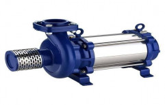 V9 Horizontal Open Well Pump by Rainbow Pumps