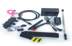 Agriculture Spray Pump Accessories by Navin Industries