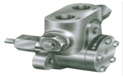 Fuel Injection Internal Gear Pump by Nipa Commercial Corporation