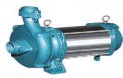 Open Well Submersible Pump by Sabar Pumps