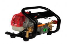 Portable Power Sprayer by RSR AGRO - HYMATIC (RSR RETAIL PVT. LTD.)