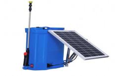 Solar Agriculture Spray Pump