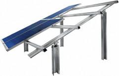 Solar Pump Panel Structure by IGO Solar