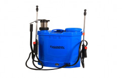 Three In One Battery Sprayer by Sejal Enterprises