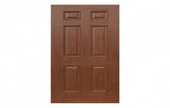 Hinged,Sliding Interior,Exterior WPC Designer Door, for Home,Office and Hotels, Thickness: 30 Mm,35 Mm & 40 Mm