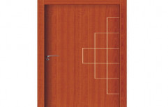 WPC Doors by Geeta Wood Products