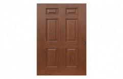 25mm WPC Doors