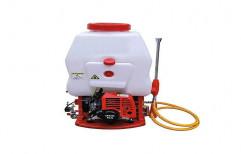 708 Power Sprayer by Sejal Enterprises