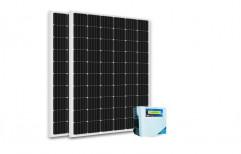 Alpex Solar Power Plants by Solar Exports Pvt. Ltd.