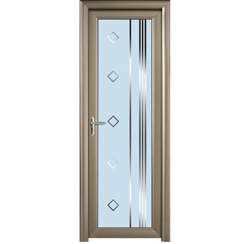 Sintex PVC Bathroom Doors Design  by Sri Naina Devi Aluminium Febrication