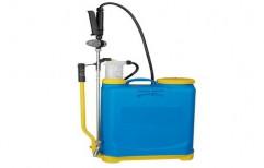 Battery Agricultural Sprayer Pumps