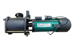 Centrifugal Jet Monoblock Pumps   by J. K. V. Agency