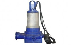 Commercial Submersible Electric Waste Water Pumps        by Ujala Pumps Private Limited