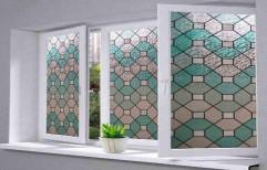 Argon Glass Windows