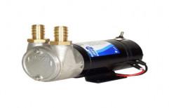 V TECH Diesel Transfer Pump, For Laboratory