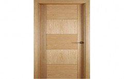 Kitply Decorative plywood Door by Jain Furniture