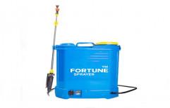 Fortune Sprayer Pump by Sejal Enterprises