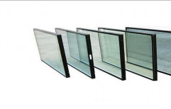 Insulated Glass for Windows by Birkan Engineering Industries Private Limited