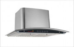 Kaff Kitchen Chimney by New Bluestar Systems