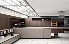 Hacker Modern Kitchen Cabinets by Novitas & Prolixus