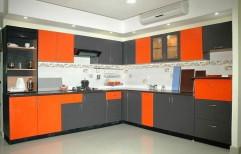 Modular Kitchen Doors by Rightways Corp. (p) Ltd.