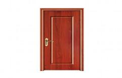 Moulder solid Door by Lakshmi & Co.