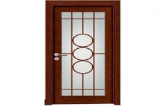 PVC Bathroom Door by Arihant Corporation