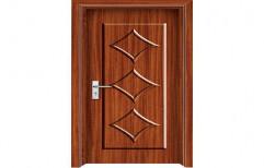 PVC Bathroom Door by Everwinn Engineers