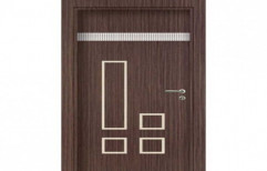 Ready Made Doors by Balaji Glass, Plywood & Electricals