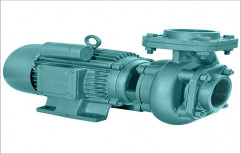 Single Phase Centrifugal Monoblock Pumps   by Sri Ramachandra Hardwares And Electricals