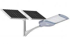 Solar Street Lighting System by Natsakee Incorporation