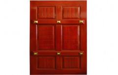 Timex Teak Wood Doors by RSV Wood Industries
