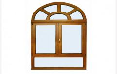 Teak Wood Windows by GI Wood Furniture