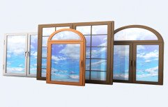Window Glass by Design And Glass Ltd