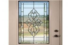 Saint Gobain Window Glass