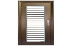 Wooden Safety Doors by Vijay Kumar Walimbe & Associates