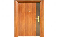 Ready Made WPC Doors by The Hamam - The Darwaaza