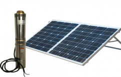 0.25 HP Solar Water Pump by NECA INDIA