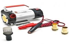 12V Diesel Fuel Lift Pump by Paulco Diesel