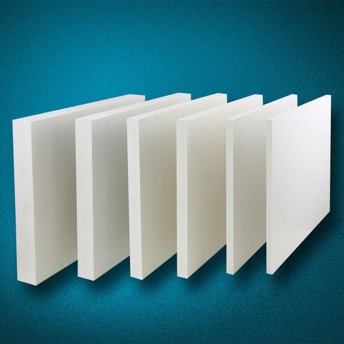 18MM White PVC Sheet by Kumud Enterprises