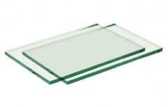 4mm Plain Glass