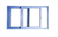 Tata Pravesh Aluminium Window by Vishal Glass And Aluminum