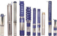 Borewell Submersible Motor Pump Sets      by Pumps N Bore Well