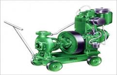 Diesel Pump Set by Saurabh Agro Enterprise