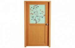 Eureka PVC Doors  by Sai Shraddha
