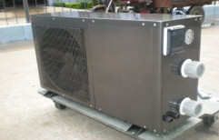Heat Pump by Ananya Creations Limited